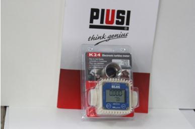 счетчик для AdBlue - PIUSI