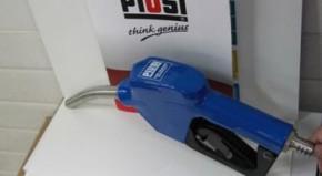 Насос для AdBlue и автоматическим пистолетом, PIUSI, Италия