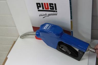 автоматический пистолет для AdBlue - PIUSI