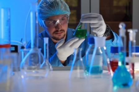 Лабораторный анализ AdBlue2
