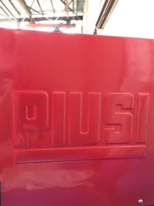 Насос для дизельного топлива PIUSI - 2