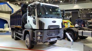 эдблю для грузовика ФОРД